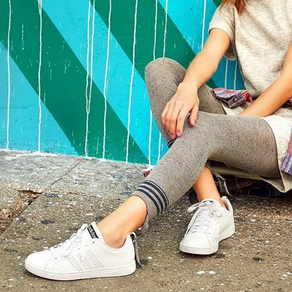 adidas Cloudfoam Advantage Sneaker